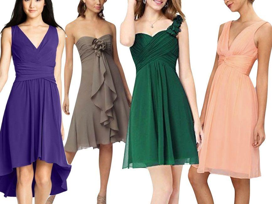 9d3de54bf9a7a2 Najpiękniejsze sukienki na wesele. Wybierz idealny fason! - Zegarki ...