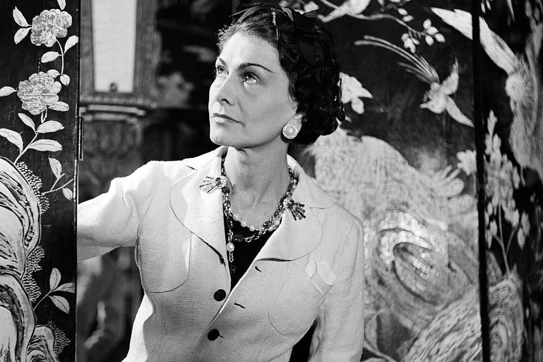 Coco Chanel Ikona Paryskiej Mody Zegarki I Moda