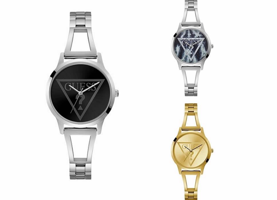 8aa3c7a91b663 Ostatnia z prezentowanych kolekcji to Imprint. Zegarki mają charakter  unisexów – są dedykowane zarówno kobietom