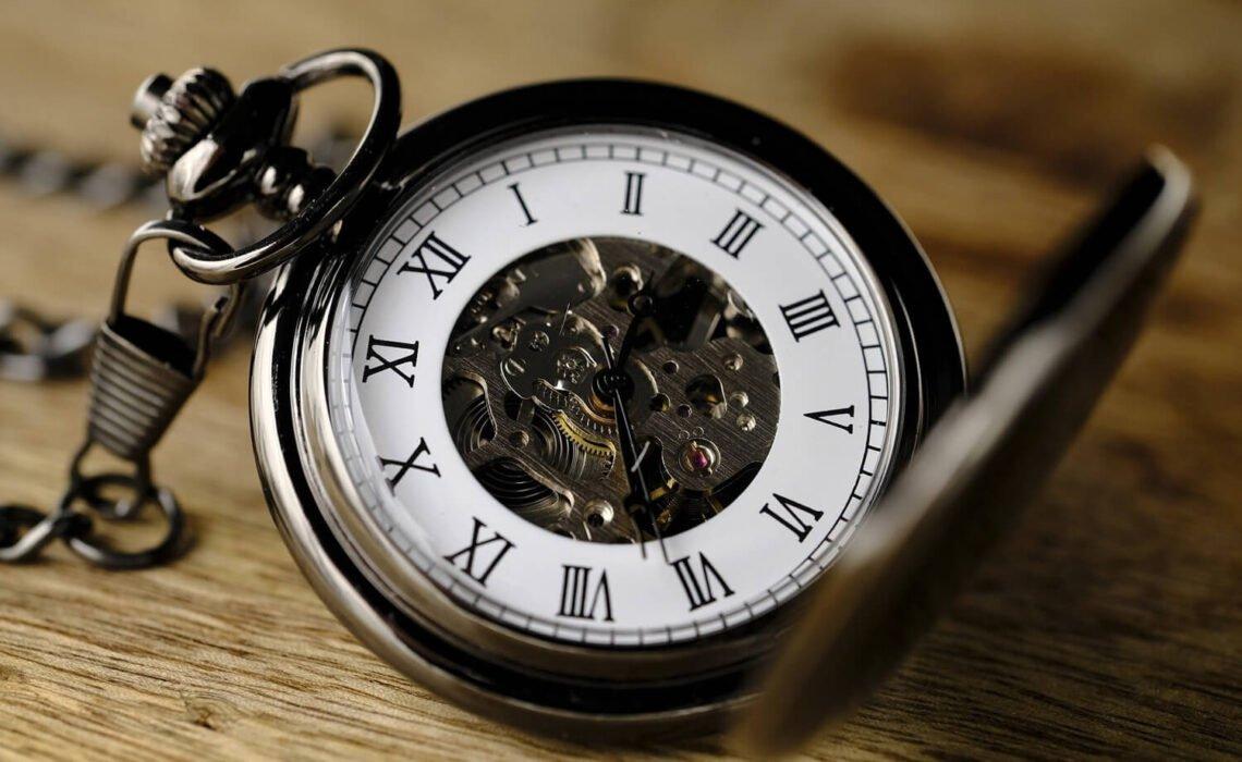 Historia Czasu Kto Wynalazl Zegarek Kieszonkowy Czesc 3 Zegarki I Moda